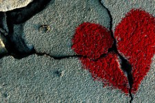 Finding a lesson in a failed love
